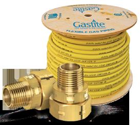 Natural Gas Flex Pipe Lp